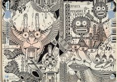 The New World of Passport Tattoo Art: Possibly Illegal, Definitely Awesome