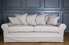 ber ideen zu hussen auf pinterest schnittschutzh lle stuhl bez ge und ottomanen. Black Bedroom Furniture Sets. Home Design Ideas