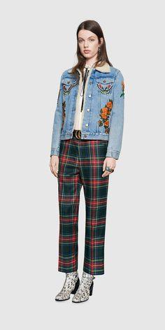 Looks Alt Gucci Pre-Fall 2016