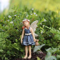Fairy Brianne Fairy Garden