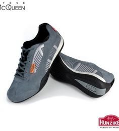 Steve McQueen Casual Driving Shoes by Hunziker Design 61336abf1