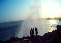 Water Blow nya kita #discoverpacitan #explorepacitan #pacitanindonesia