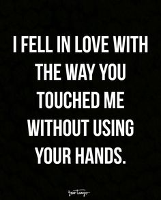 There's nothing like super cute love quotes to remind you of that special someone and how much it means to have them in your life, and these are 13 of the best so you can give him or her all those sweet, special and romantic feels. Baby Love Quotes, Soulmate Love Quotes, Like Quotes, Life Quotes Love, Love Quotes For Her, Romantic Love Quotes, New Quotes, Quotes For Him, Be Yourself Quotes