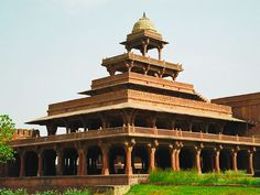 Agra Fatehpur Sikri and Delhi Tour Package