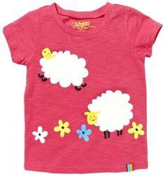 Sheep T-Shirt (front)
