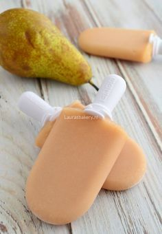 Zoku Caramel Macchiato Popsicles Berry Mojito Pops Zoku Quick Pop Maker Dole whip popsicle Recipe - An awesome twist on our Ice Lolly Recipes, Popsicle Recipes, Ice Cream Recipes, Baby Food Recipes, Ice Cream Pops, Make Ice Cream, Homemade Ice Cream, Ice Ice Baby, Savory Snacks