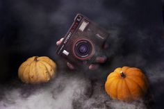 Lomography, Have Fun, Mood, Halloween, Link, Party, Parties, Spooky Halloween
