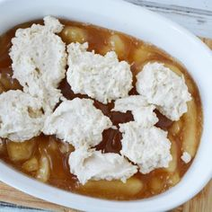 Easy Bisquick Apple Cobbler Recipe - BubbaPie Bisquick Apple Cobbler Recipe, Apple Cobbler Easy, Apple Crisp, Apple Pie, Easy Apple Dumplings, Dumpling Recipe, Apple Coffee Cakes, Us Foods, Thanksgiving Recipes