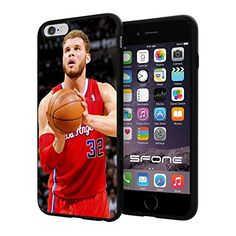 Los Angeles Clippers(Blake Griffin) NBA Skin Case Rubber Iphone6 Plus Case Cover WorldPhoneCase http://www.amazon.com/dp/B00WSRT8MY/ref=cm_sw_r_pi_dp_mtmrvb0XP0AW5