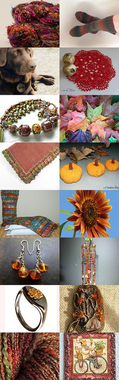 Seasonal gallery by Chris on Etsy--Pinned+with+TreasuryPin.com