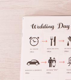 Wedding Planner - Agenda de nunta Lady Cozac27 Wedding Planner, Have Fun, Weddings, How To Plan, Creative, Day Planners, Wedding Planer, Bodas, Hochzeit