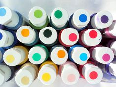 Acrylic Paints | need to resupply