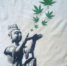 Let Peace flow