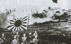El 7 de julio de 1937, comenzaba la Guerra Sino-japonesa con la invasión de China por Japón. Pronto esta guerra derivaría en la Guerra del Pacífico y Japón entraría en la II GM, con el ataque a Pearl Harbour y habiendo firmado una Alianza con Alemania e Italia en 1940