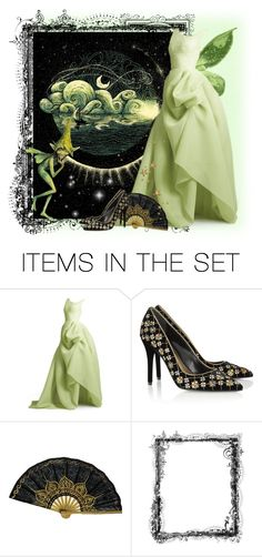 """""""Fairy tales"""" by pearlydewdrops ❤ liked on Polyvore featuring art"""