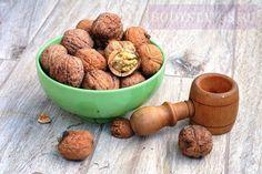 Грецкий орех: польза и вред, рецепты