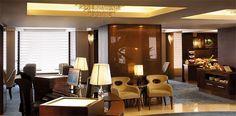 Shenzhen Hotel Accommodation & Hotel Bookings | Shangri-La, Shenzhen