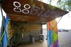 | Radhaus 동부 독일의 빛나는 자전거 숍 및 저장 시설입니다 Inhabitat - 그린 디자인, 혁신, 건축, 그린 빌딩