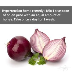 even onions try to be purple!!