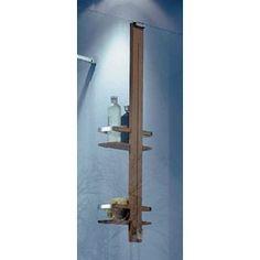 1000 id es sur tag res de douche sur pinterest tag res salle de bains et - Etagere pour douche italienne ...