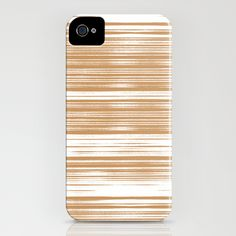 Waves_White - iPhone Case by Garima Dhawan