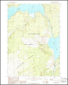 USGS Historical Maps, Lots of em! 161,000 topo maps from past 130 years | AnyGeo - GIS, Maps, Mobile and Social Location Technology