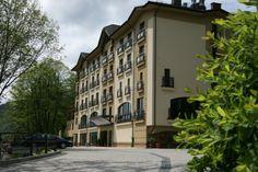 #hotel #szczyrk #spa #elbrus www.hotel-elbrus.pl #konferencjewgorach #konferencjebeskidy #conferencespoland #polishmountains #event #kongres #salekonferencyjne #spa #beskidy