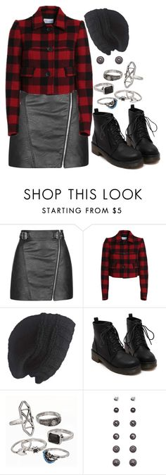 """""""1020."""" by adc421 on Polyvore featuring Topshop, Laundromat, Mudd and Forever 21"""
