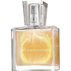 AVON Incandessence Eau de Parfum 30 ml - Avon - Orchideen Avon, Perfume Bottles, Make Up, Cosmetics, Beauty, Yellow Tulips, Peonies, Orchids, Nice Asses