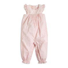Jumpsuit, Rosa, Baby 44-86 cm, Barn   Lindex
