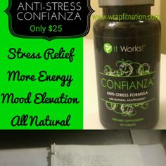 Good morning loves  My to-do list is checked off already... Ahhhh  #conquer your #checklist with #confianza  Now on to the next task. Cleaning and taking some donations #charity #goodcause I pray everyone has a blessed day! To order yours today save $20. 919-593-4279
