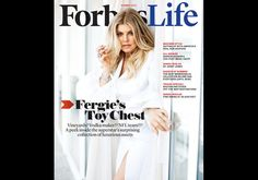 Go inside Fergie's power portfolio! See what she has to say about the official launch of Ferguson Crest & more in this Forbes.com article as well as in the Summer 2012 issue of ForbesLife Magazine!