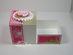 Scor-Pal and Paper Smooches Week with Toni Storie -Project ideas using your Scor-Pal