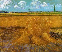 """Vincent Van Gogh, un hombre de emociones intensas y atormentado por distintos padecimientos mentales, apodado """"El holandés loco"""", es hoy uno de los más renombrados artistas de la Historia del arte. A los 27 años comenzó a pintar, plasmando todo..."""