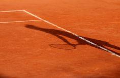 Gaël Monfils #RG14 French Open 2014