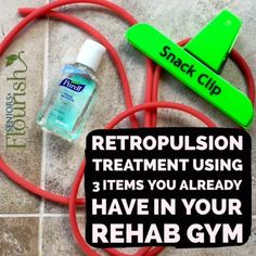 Grab 3 items from your rehab gym & get to work helping your patients with Parkinson's Disease that fall backward (retropulsion) during functional transfers. Certified Occupational Therapy Assistant, Geriatric Occupational Therapy, Occupational Therapy Activities, Physical Therapy, Physical Education, Parkinsons Disease Treatment, Cognitive Activities, Physical Activities, Elderly Activities