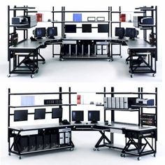Worth Reading on Pinterest | Computer desks, Monitor and Pc computer