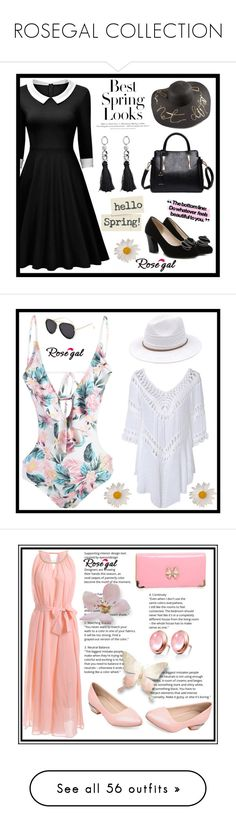 """""""ROSEGAL COLLECTION"""" by imsirovic-813 ❤ liked on Polyvore featuring H&M, vintage, men's fashion, menswear, Whiteley, Allstate Floral, Philmore, Pinko, Givenchy and patternmixing"""