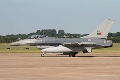 Portuguese Air Force General Dynamics F-16AM Block 15 MLU Fighting Falcon