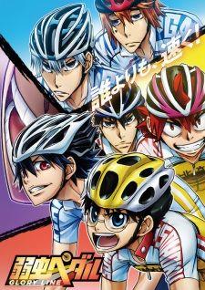 Yowamushi Pedal S4 Episode 11