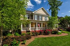 874 Belle Grove Rd 2, Knoxville, TN 37934  If you love luxury with lots of southern charm, you don't want to miss this incredible home! Listed by Jack Brundige, Realtor. Call (865) 693-1111 or (865) 643-5225 for more info.  Coldwell Banker Wallace & Wallace, Realtors | Each office is independently owned and operated. | ‪#‎LuxuryHome‬ Southern Living House Plans
