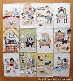 [转载]yuyu整理——韩国挂画大合集图纸~更新了_织耕园---_织耕园---_新浪博客,织耕园---,原文地址:yuyu整理——韩国挂画大合集图纸~更新了作者:yuyu图纸均由酸奶提供~~