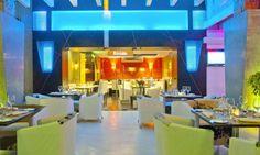 Tamarindo Diria Beach Resort steak house