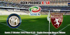 Prediksi Bola Inter Milan vs Torino 27 Oktober 2016