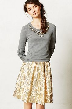 Apastron Pullover #anthropologie