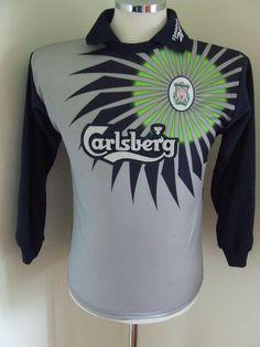 Liverpool Goalkeeper, Liverpool Fc, Football Shirts, Hoodies, Sweatshirts, Sweaters, Fashion, Men Clothes, Unitards