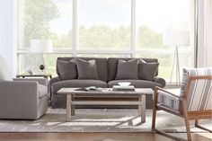 Custom Upholstery Manufacturer, Custom Furniture | Rowe Furniture