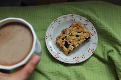 Cake. Coffee time.   https://jestemolaczesc.wordpress.com