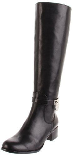 I bought these boots specifically for a trip to New York this winter and needed something stylish, but comfortable to walk in. These boots are perfect. I was actually very surprised how comfortable they were, and I have no doubt they will be perfect for NYC.