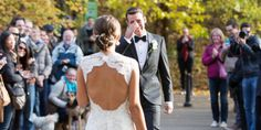 22 Grooms React To Seeing Their Sweethearts For The First Time